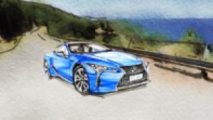 大炮评车:论一个跑车的艺术修养