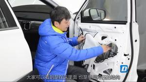 奇瑞瑞虎5x内饰解析,10万元的小SUV品质究竟如何?