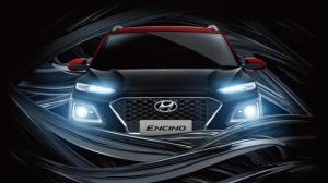 ENCINO正式上市 探索SUV的新发现