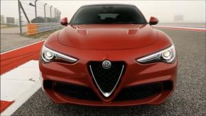 全球最快的量产SUV车型