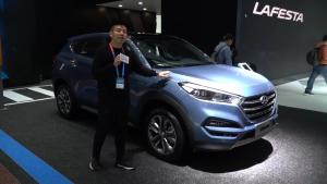 功勋级车型,北京车展现代途胜两大改款亮点!