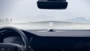 车是怎么设计出来的?听吉利博瑞GE设计师讲时光竞速