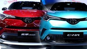2018深港澳车展,这些新车值得你关注