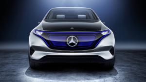 智行,享未来 梅赛德斯-奔驰CES 黑科技来袭