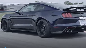 2019款 谢尔比 GT350 