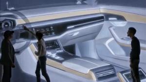 奥迪全新旗舰车型A8L 带你了解那些黑科技