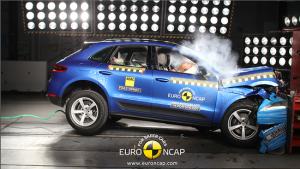 2018年欧洲碰撞测试中的最安全的SUV