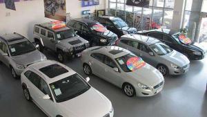 最受欢迎的3款二手车型,性价比高又保值