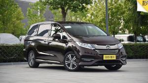 本田新奥德赛价格揭秘 大众新国产SUV长这样丨 车闻
