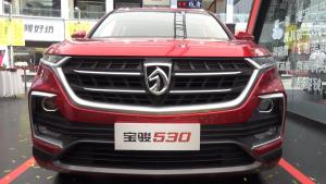 多款车型钜惠破万 首届重庆宝骏汽车SUV购车节开幕