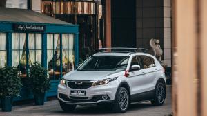 近三个月销量暴涨的观致5 SUV,到底有什么奥秘?【汽