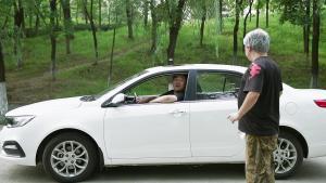 岳父大人不好搞?买辆新车刚刚好