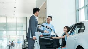 买车最实用的五大配置,你的车上有么?