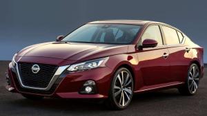 新一代天籁现身工信部目录赶在年内上市 推荐2.0T车型