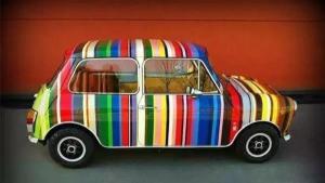猩哥必答:哪种颜色的汽车更安全,哪些汽车颜色偷车