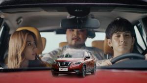 爆笑马达:新司机必备 3D撩妹神器