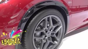 平民买得起的豪华SUV 英菲尼迪QX30
