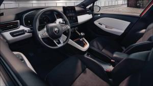 2020年推插混版 全新雷诺Clio预告来了