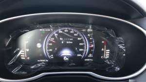 吉利博越1.8TD自动两驱车型加速