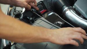 奥迪RS 4 S-line再进化 看ABT是如何一步一步改装RS4