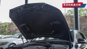 2019款 奔驰E 260 L 4MATIC