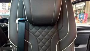 奔驰新威霆改装商务房车,专业打造属于你的内饰空间