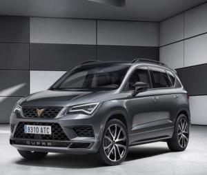 捷达要脱离大众了,成立一个新品牌,首款SUV车型来了