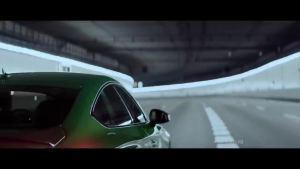 这是一辆你永远追不上,奥迪 RS 5