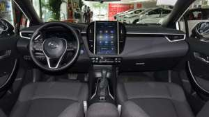 丰田这款车是真的实在!轴距2米7仅售11.58万,3个月大卖67342辆