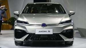 电动GO|百公里电耗13.1 续航510的广汽新能源-Aion S表现怎么样?