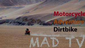 泥洞总是能使骑行者发挥出超长的水平