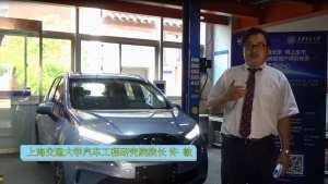 选好车,造好车!智能网联汽车用户评价体系发布