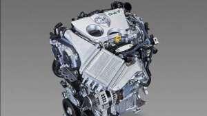 丰田1.2T发动机可靠吗?