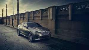宝马广州车展阵容预告:全新一代BMW X6将上市