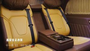 gl8改装床车,合正为您的旅途带来不同凡响的舒适享受