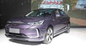 BEIJING品牌广州车展开启新未来