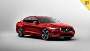 新3系/CT5/换代S60 30万高品质合资中型车 你会选哪个?