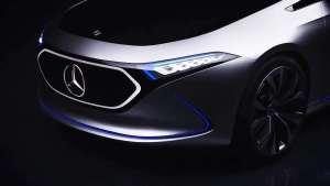 2020年十大全新电动汽车:BBA争相放大招,电动汽车的时代到了?