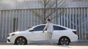 我眼中的完美座驾,东风Honda享域给你家一般的