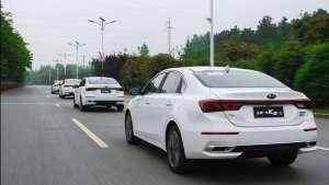 韩系车的底盘调教怎么样?和国产车相比谁更强?买车的要搞清楚