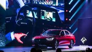 新宝骏遇到HUAWEI HiCar,智慧汽车生态圈不玩概念来真的