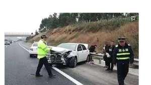 这起有争议的交通事故你怎么看?