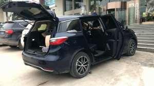 春节开大众新SUV去丈母娘家,被5线县城小舅子7