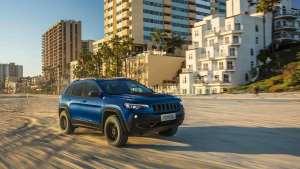 眯眯眼不见了!评测全新Jeep自由光