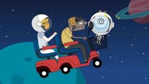 为什么会有人晕电动车?