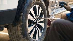 家用车轮胎一般多久需要更换一次?