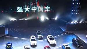35款新车齐发,打造三大产品阵营,比亚迪年销65万台