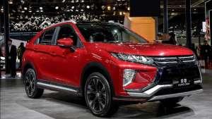 """广汽三菱重磅出击上海车展  面向2023年打造""""新速度"""