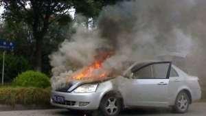 车辆自燃险到底要不要买?这几点要搞明白了,别吃亏