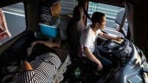 为什么大货车司机要疲劳驾驶?这几点原因你知道吗